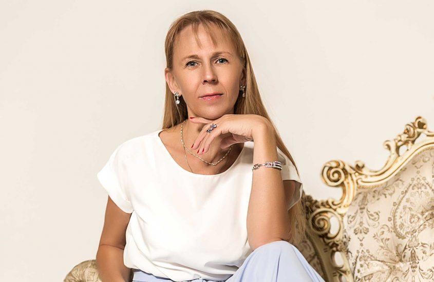 Виктория Григорец